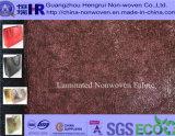 Верхняя ткань /Laminating /Lamination PP Spunbond качества нов прокатанная Nonwoven (номер A3G010)