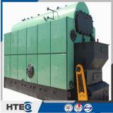 Caldeira de vapor despedida da garantia biomassa industrial de comércio