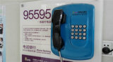 4 Group Speed Dialingの公共のService Telephone Payphone