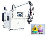 Máquina de colada de la PU para los productos de la historieta