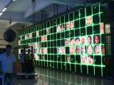 P3.91, P4.81, P5.95의 발광 다이오드 표시를 광고하는 실내 옥외 임대 풀 컬러. P6.25 위원회