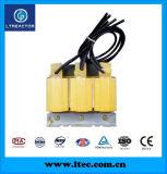 7% Low de obstrução Voltage Reator com banco de Capacitor