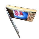 Таможня поздравительная открытка экрана LCD 2.4 дюймов видео-