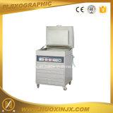 Machine de fabrication de plaque de résine de Flexo de série de Nx