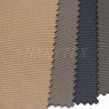 재킷을%s 뻗기 폴리에스테 직물을%s 가진 T400 섬유 줄무늬