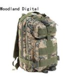 Neuer Tarnung-militärischer taktischer Rucksack-MilitärwaldlandCamo Rucksack des Waldland2016