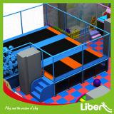 Saleのための上1 Manufacturer Indoor Trampoline Park