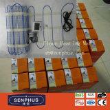 Certificato radiante elettrico E481865 dell'UL della stuoia del riscaldamento di pavimento
