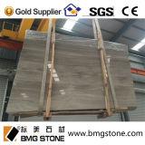 Серый деревянный мрамор вены, слябы & плитки Китая серые Serpeggiante мраморный