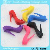 주문 숙녀 하이힐 USB 섬광 드라이브 (ZYF5034)