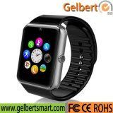Gelbert Gt08 Form Smartwatch für intelligentes Telefon