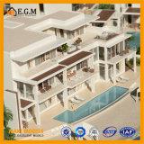 Het mooie Model van /House van de Villa Model/het Model van Onroerende goederen/Al Soort de Vervaardiging van Tekens/MiniatuurModel/het Model van de Bouw