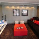 Chambre en acier de villa de type européen avec la qualité