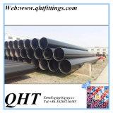交通機関または構造のための鋼管ERW SSAW LSAW