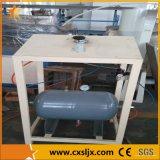 Оборудование трубы из волнистого листового металла PVC PP гибкого PE пластичное