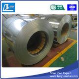 Bobine galvanizzate dell'acciaio per materiale da costruzione