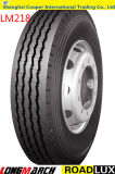 Long March All Position Highway Service TBR Radial Truck Tire (LM218)