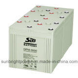 Power solar System Battery 2V800ah para Medium Power 48V Pack