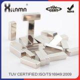 Магнит постоянного неодимия N52 сильный с ISO9001: 2000