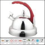 Utensilios de cocina del crisol del agua del acero inoxidable del nuevo producto