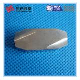 CNC de carburo de tungsteno Adornos para roscar corte