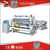 BOPP Adhesive Tape Slitting Machine per Carton Sealing, Log Roll Slitter Rewinder