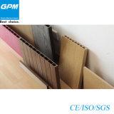 Линия штрангя-прессовани панели пены PVC/WPC