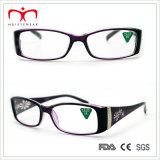 Rhinestone Decorations (WRP507284)를 가진 고아한과 Top Sales Ladies Reading Glasses