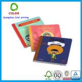 Libro barato de la historia de los niños del Hardcover de la impresión