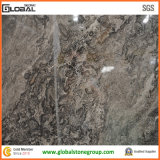 Neue Ankunfts-Mond-Tal-Marmor-Platten für Wand/Countertop