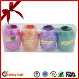 Farbband-Ei des dekorativen Geschenks durch Wholesaler