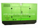15kVA Silent Diesel Generator Set con Perkins Engine
