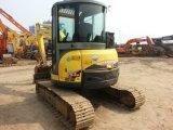 Máquina escavadora usada Yanmar Vio55-5b de Yanmar 55 na venda