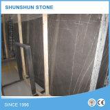手頃な価格の磨かれたShakespearの灰色の大理石の床タイル