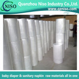 Soft Natural PP Nonwoven Fabric for Diaper with Ce (HY - 011)