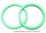 Joints circulaires de silicones d'homologation de FDA