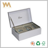 長方形のギフトのための贅沢なLady&Gentlemenの香水ボックス