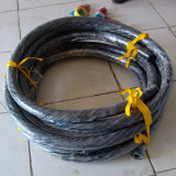 Mining di ceramica Hose Without Noise e Vibration
