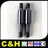 Nauwkeurig CNC Metaal die voor de Delen van de Machines van het Aluminium van het Titanium machinaal bewerken