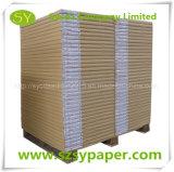 Papel sin carbono de papel de la NCR para la impresión