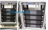 Amplificador de potência Fp10000q da fonte de alimentação da modalidade do interruptor de canaleta 4