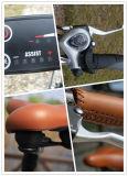 7速度Derailleurの36V 250W都市電気バイク