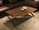 Tavolino da salotto di legno moderno della mobilia di legno di Tika (T-86C)