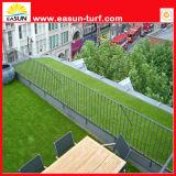 Commericalの公園の庭のための人工的な草の低価格の美化