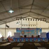 Большие напольные белые шатры партии случая шатёр церков