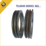 Передача отливки утюга разделяет шкив пояса с Ts16949