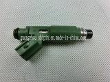 Injetor de combustível eletrônico dos injetores 23250-0d040 da alta qualidade para o Corolla