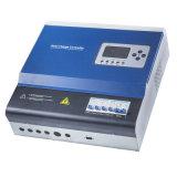 regulador solar de alto voltaje de la carga del cargador de 192V/384V 50A/75A/100A para la lámpara de calle