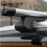 Всеобщие Lockable анти- штанги крыши автомобиля похищения для автомобилей с штангой шкафа рельсов фиксируя