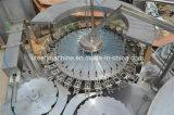 自動ステンレス鋼の天然水の充填機か完全な生産ライン